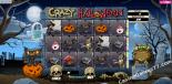 darmowe sloty Crazy Halloween MrSlotty