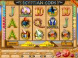 darmowe sloty Egyptian Gods Wirex Games
