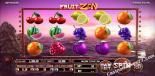darmowe sloty Fruit Zen Betsoft