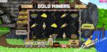 darmowe sloty Gold Miners MrSlotty