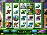 darmowe sloty Green Lantern Amaya
