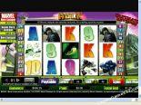 darmowe sloty Hulk-Ultimate Revenge CryptoLogic
