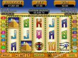 darmowe sloty Jackpot Cleopatra's Gold RealTimeGaming