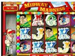 darmowe sloty Midway Madness Rival