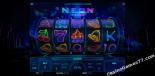 darmowe sloty Neon Reels iSoftBet
