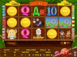 darmowe sloty Pinocchio Wirex Games