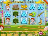 darmowe sloty Queen Cadoola Wirex Games