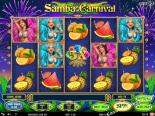 darmowe sloty Samba Carnival Play'nGo