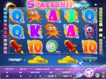darmowe sloty Spaceship Wirex Games