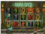 darmowe sloty Taboo Spell Genesis Gaming