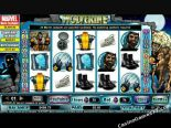 darmowe sloty Wolverine CryptoLogic